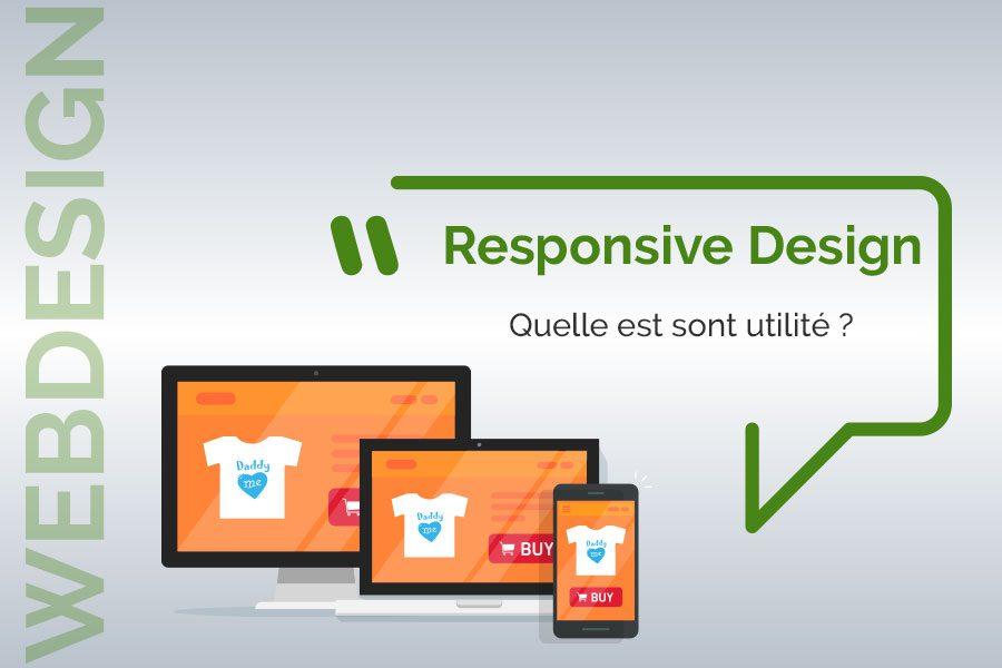 Utilité du responsive design