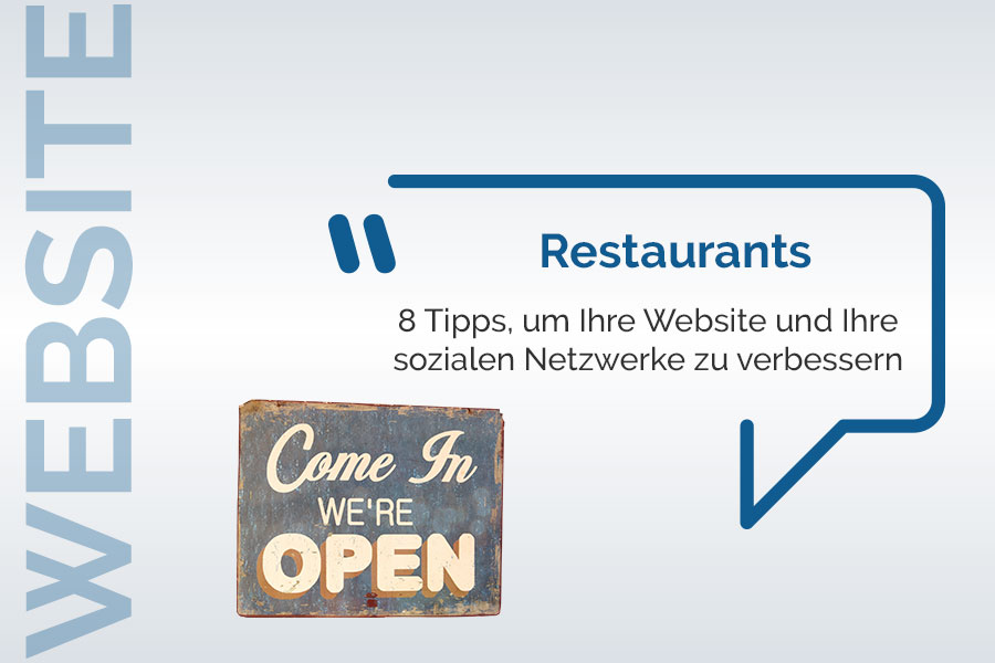 seo restaurant