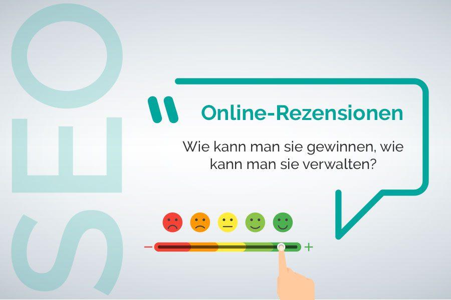 Online-Rezensionen