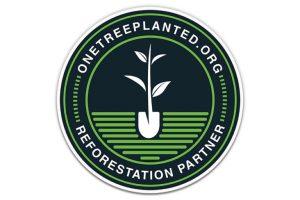 Reforestation partner