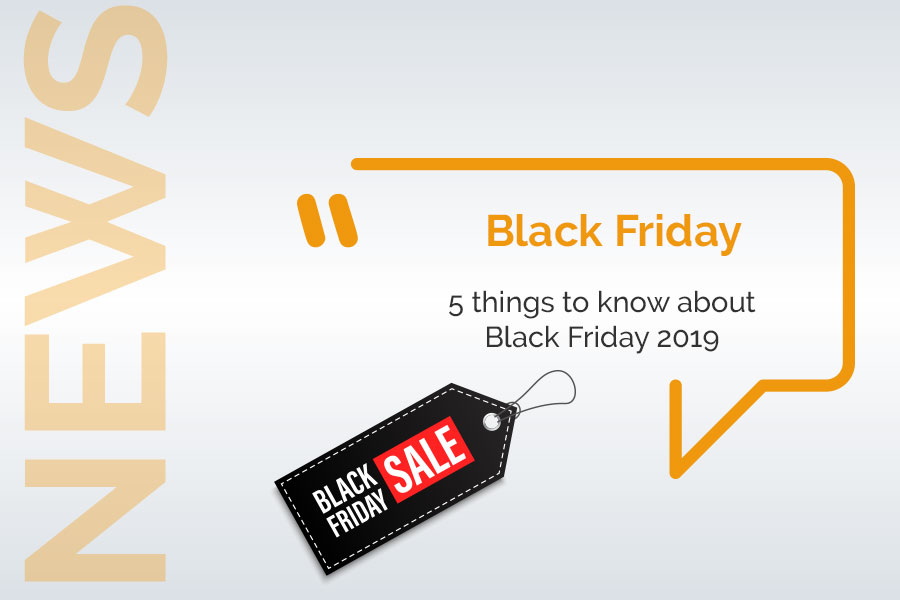 things to know about Black friday