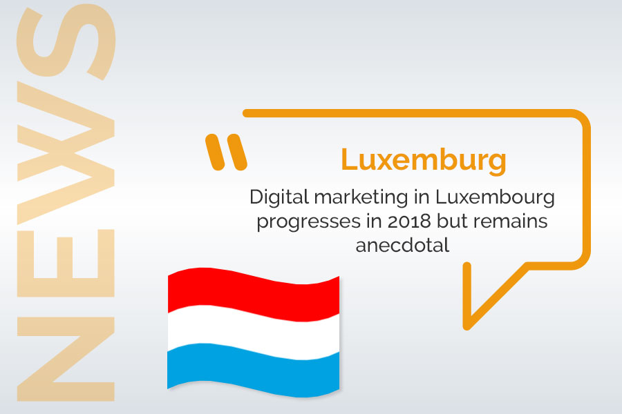 Digital marketing in Luxembourg