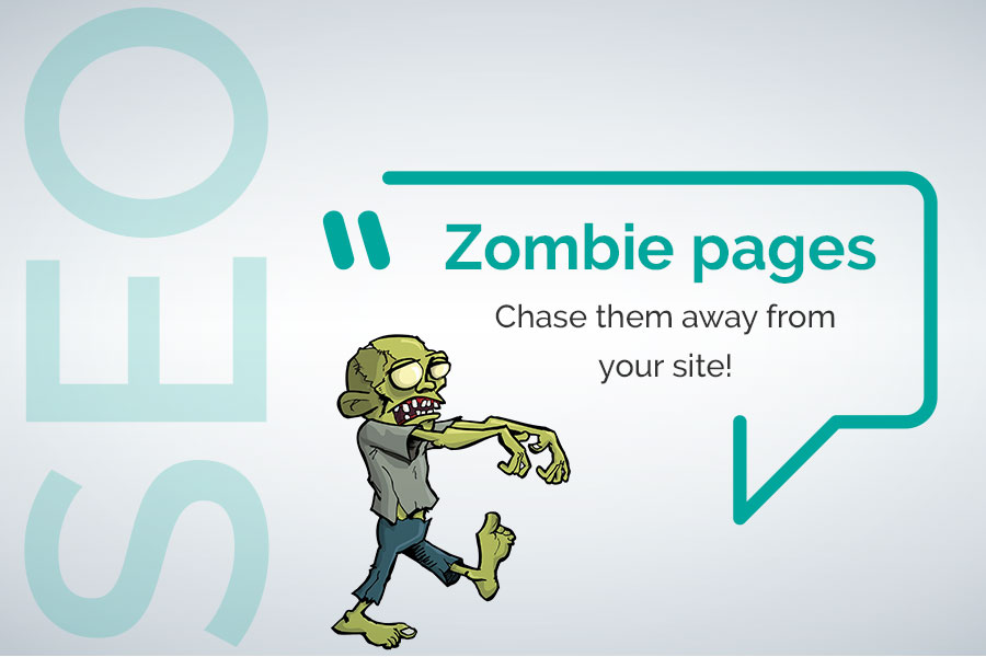 zombies pages