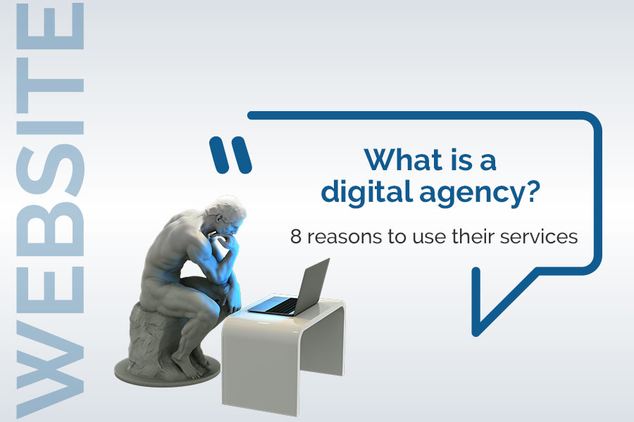 What is a digital agency