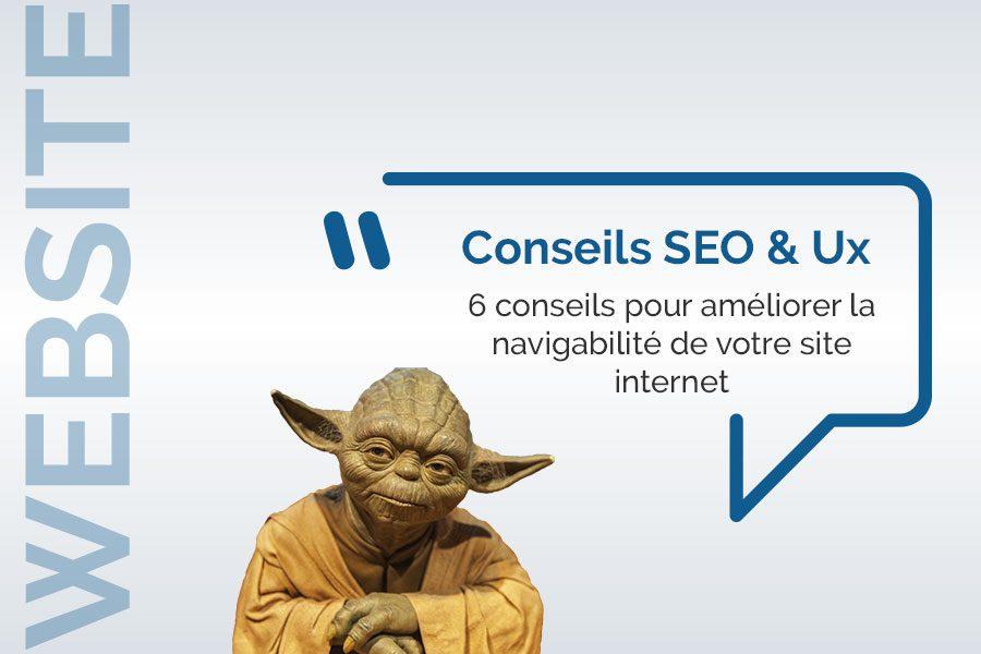 améliorer la navigabilité de son site internet