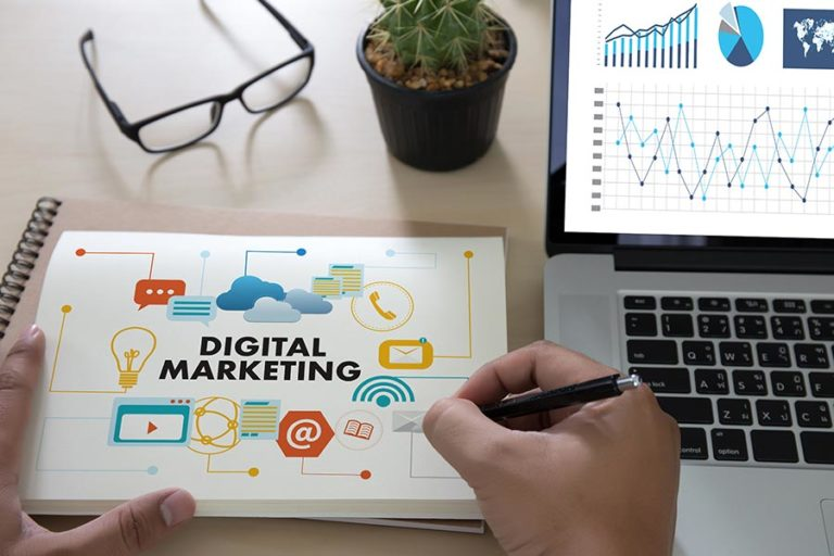 Digital marketing agency in Luxembourg