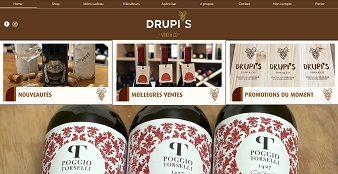 drupis