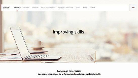 language enterprises