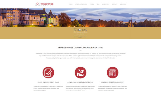 threestones capital