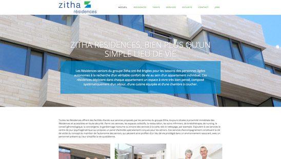zitha residences