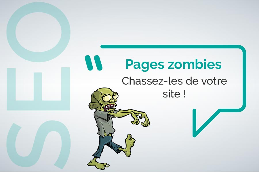 pages zombies