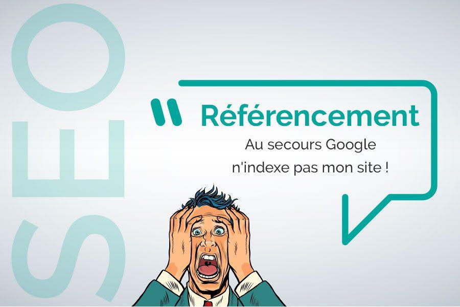 Google référencement