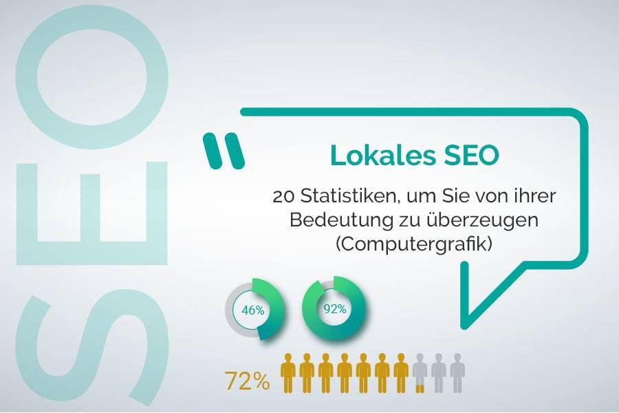Lokales SEO Statistiken
