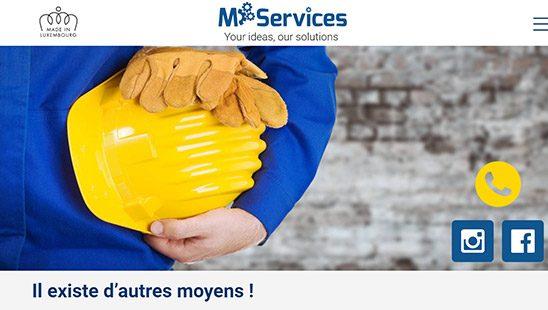 m-servicess