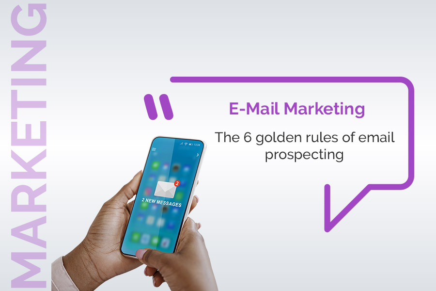 e-mail marketing golden rules