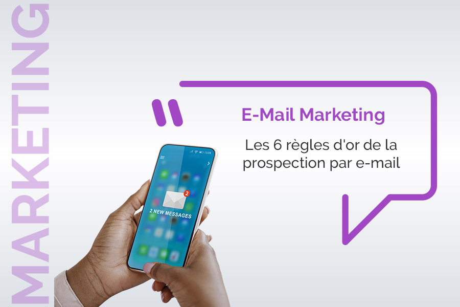 regles d'or de l'email marketing