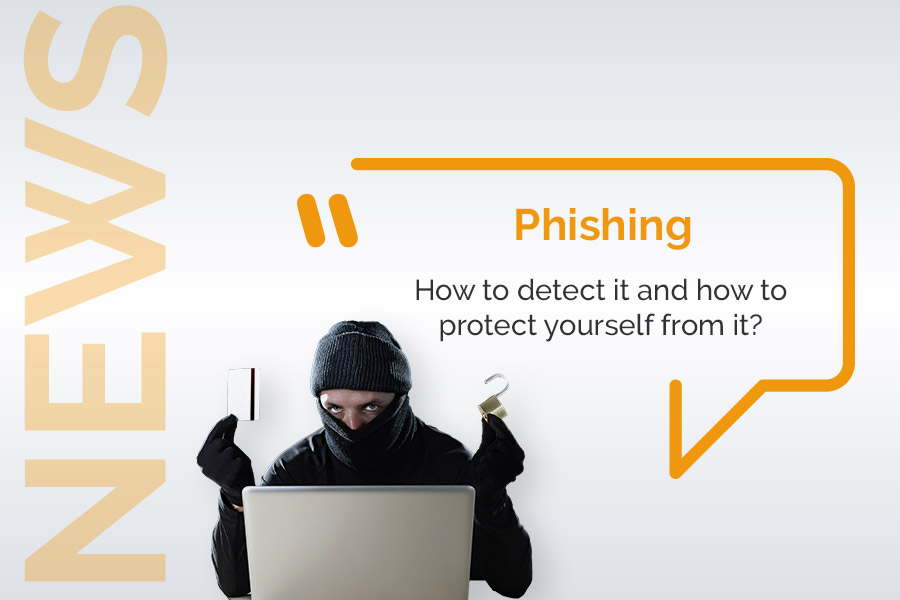 How to detect phishing